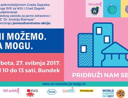 POZIV NA JAVNOZDRAVSTVENU AKCIJU NA BUNDEKU 27. svibnja 2017. od 10 do 13 sati